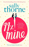 '99 Percent Mine by Sally Thorne