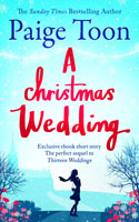 A Christmas Wedding - Paige Toon