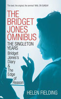 The Bridget Jones Omnibus: The Singleton Years by Helen Fielding