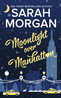 Moonlight Over Manhattan � Sarah Morgan