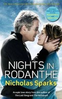 Nights In Rodanthe - Nicholas Sparks