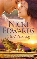 One More Song -  Nicki Edwards