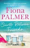 Secrets Between Friends � Fiona Palmer