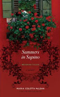 Summers in Supino - Maria Coletta McLean