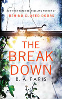 The Breakdown � B. A. Paris