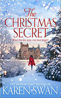 The Christmas Secret  by Karen Swan