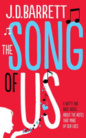 The Song of Us by J.D. Barrett