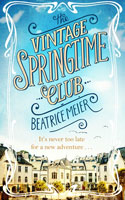 The Vintage Springtime Club - Beatrice Meier